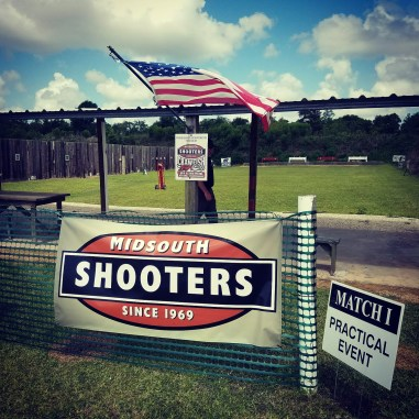 2017 Midsouth Shooters Crawfish Cup
