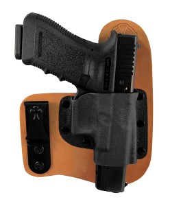 CrossBreed Holsters Freedom Carry Holster