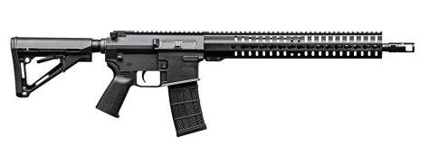 The CMMG MkW ANVIL XBE