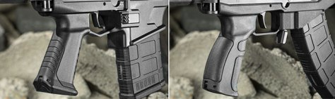 Galil ACE lower receivers
