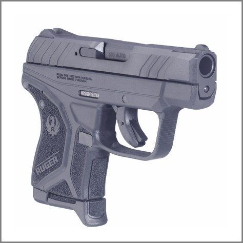 ruger LCP2