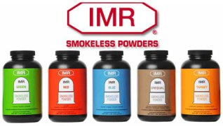 IMR Family of Powders grows