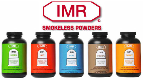 IMR Powders: A Growing Family