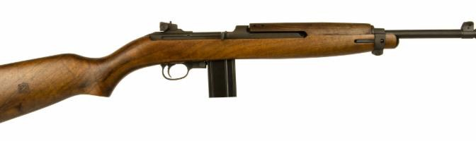 Not Just for the 'Jungle': Inland's New Carbine