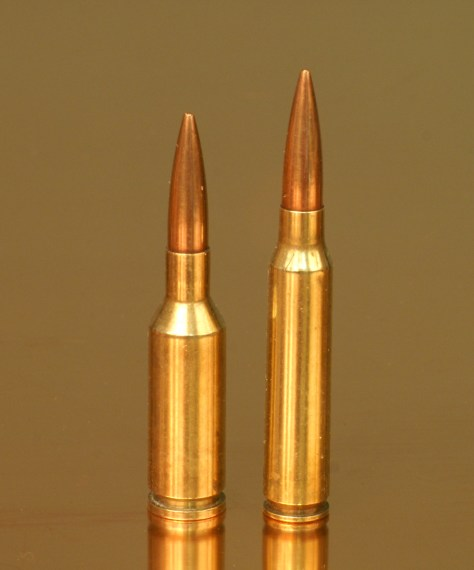 PPC and .223