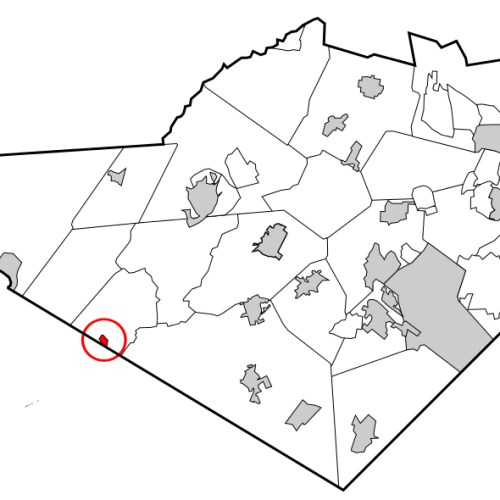 orange_county_new_york_incorporated_and_unincorporated_areas_unionville_highlighted