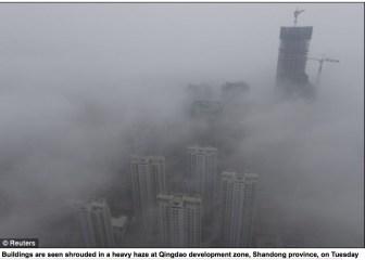 china smog2