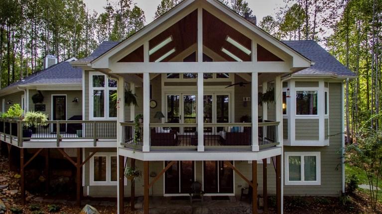 Chapel Ridge Estate 10