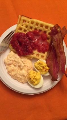 North-dakota-christmas-waffles