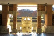 Imperial Hotel Meiji Mura
