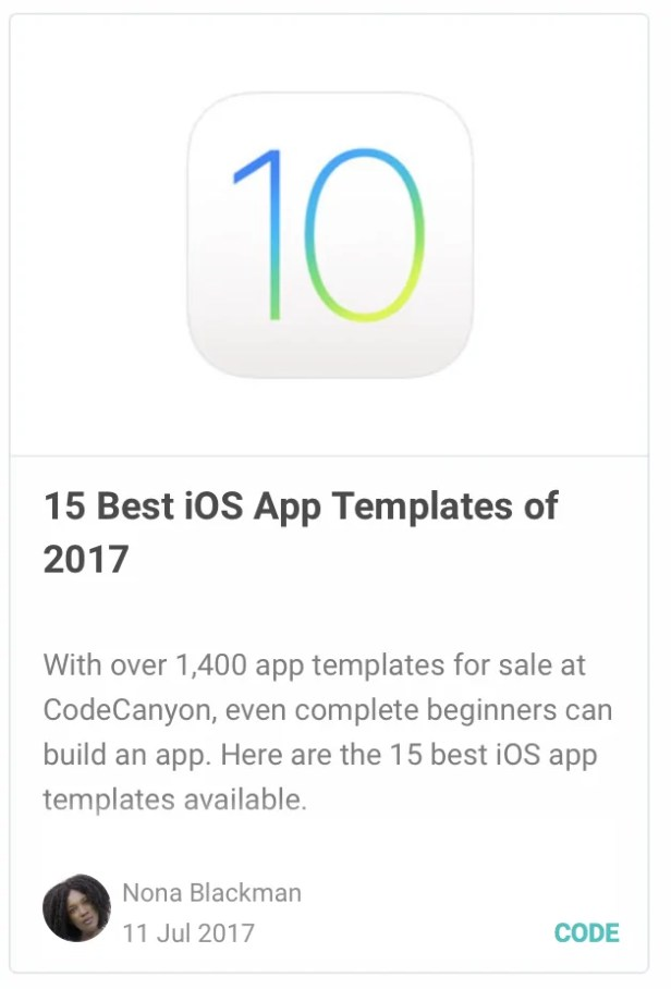 MStore Pro - Complete React Native template for e-commerce - 28