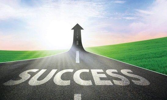 成功的人懂的熬,失敗的人就會逃!你受得了何種委屈,決定你能成為何種人!