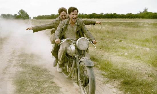 旅行絕對要找的 10 個朋友,因為你的行程將變得既瘋狂也很精彩!