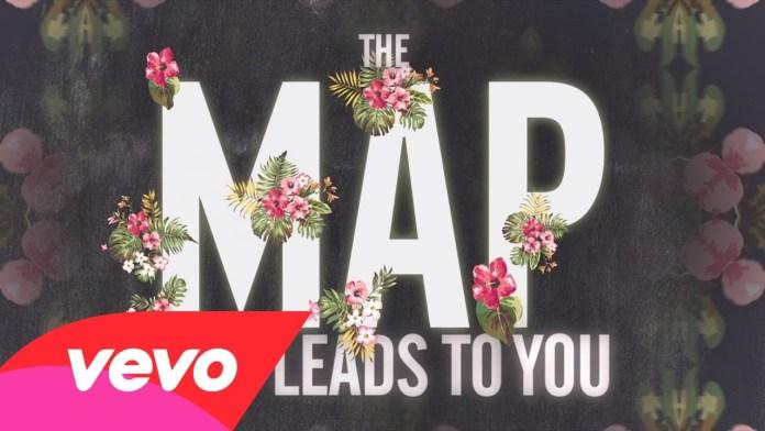 Maroon 5 - Maps (地图 - 我喜欢细细品味我们美好的时光)