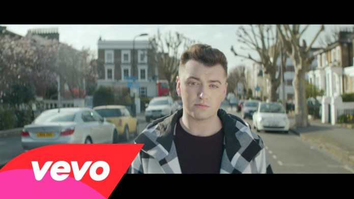Sam Smith - Stay With Me ()