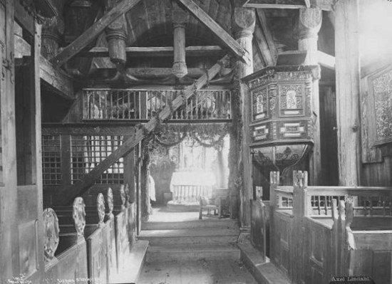 世界10大令人歎為觀止的古廟藝術