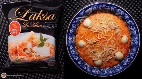 2015全球十大最好吃泡麵,台灣乾麵都上排行榜了 !