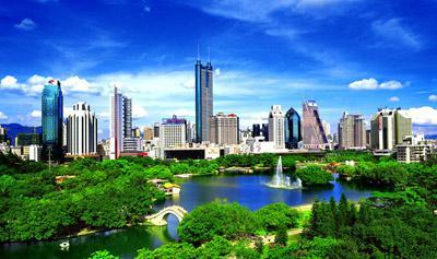 10座全國風水最好的城市,看看那區上榜了 !