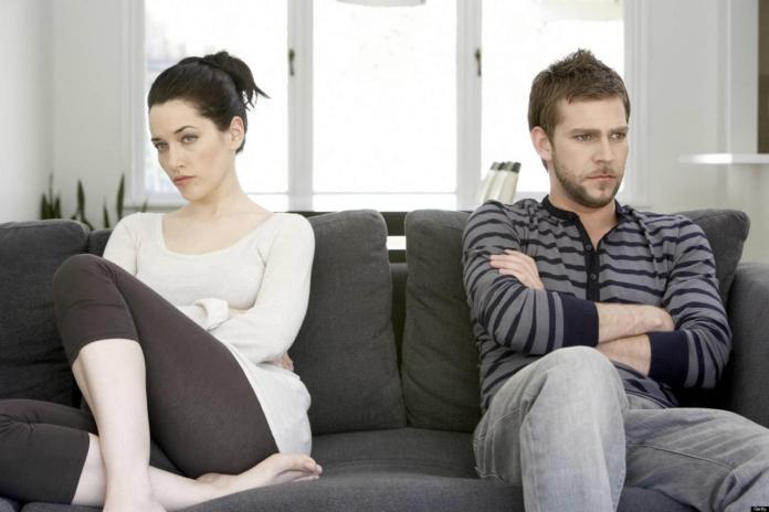 再生氣也要控制好自己的嘴!情侶吵架10大地雷氣話