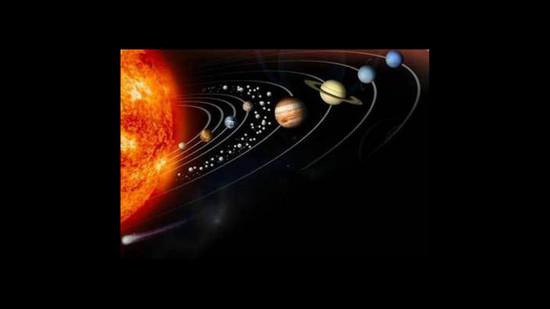 太陽系中你不知道的10個怪異星體 - MSTORY