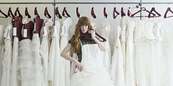 准新娘买婚纱前一定要看的10条建议