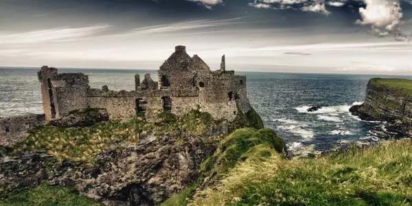 愛爾蘭是不可思議的國家,此生必去一看的15個理由!