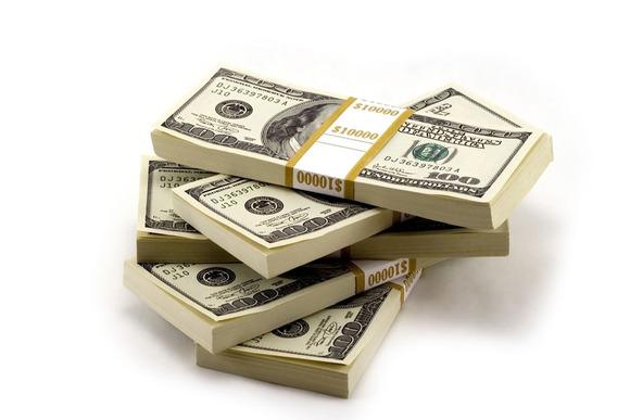 老闆賣公司員工每人獲24萬美元分紅