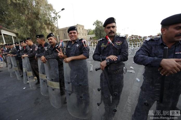 埃及狂歡集會慶祝新蘇伊士運河開通 全國最高戒備