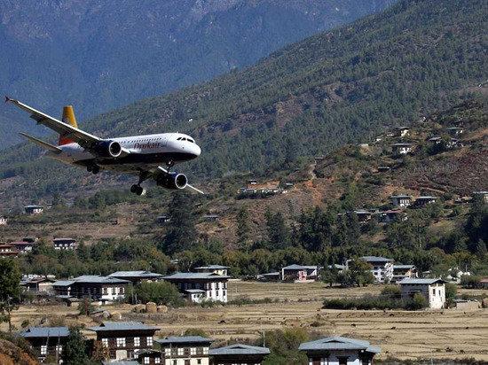 世界上最令乘客恐懼的15條機場跑道