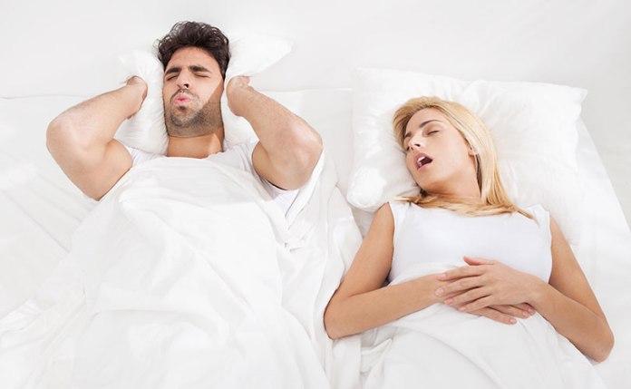 睡覺常見9大問題 流口水 磨牙 打鼾,原來是有病!