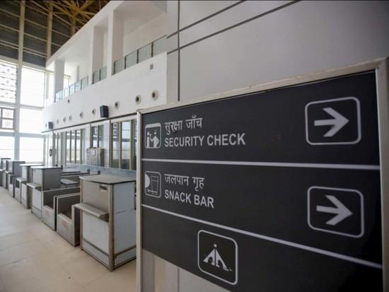 印度沙漠現幽靈機場,耗資數千萬卻被荒廢