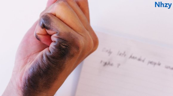 12件全世界只有左撇子才知道的事