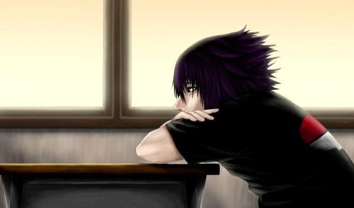 「其實他不是對你沒興趣」,而是他習慣了孤單,喜歡你而不懂開口!