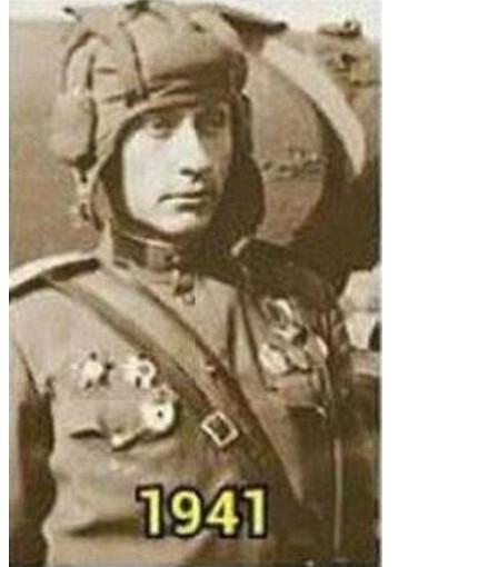 網友驚世大發現!原來普京大帝的真實身份是這麼神秘!