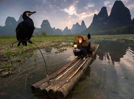 《國家地理》2015最受歡迎19攝影作品,