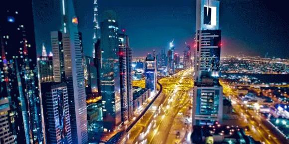 一趟中東土豪城市土豪國迪拜,究竟要花多少銀子?