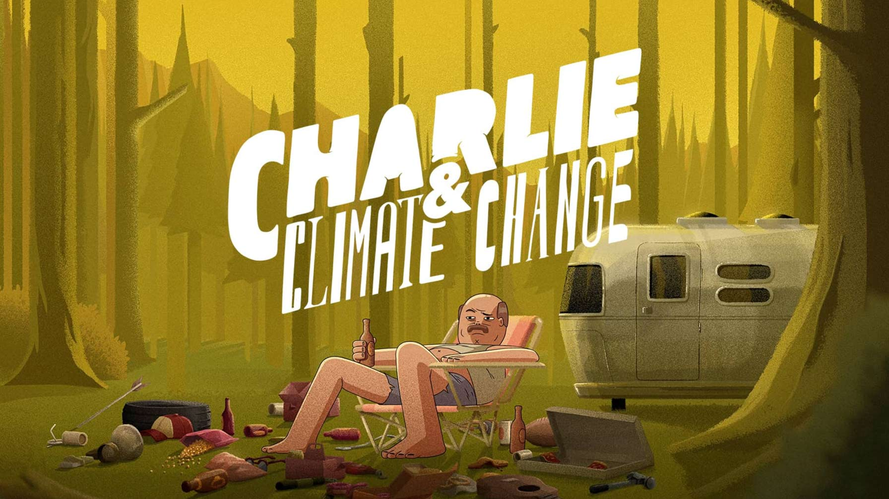 Charlie & Climate change