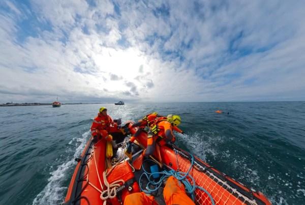 sauvetage snsm loire atlantique
