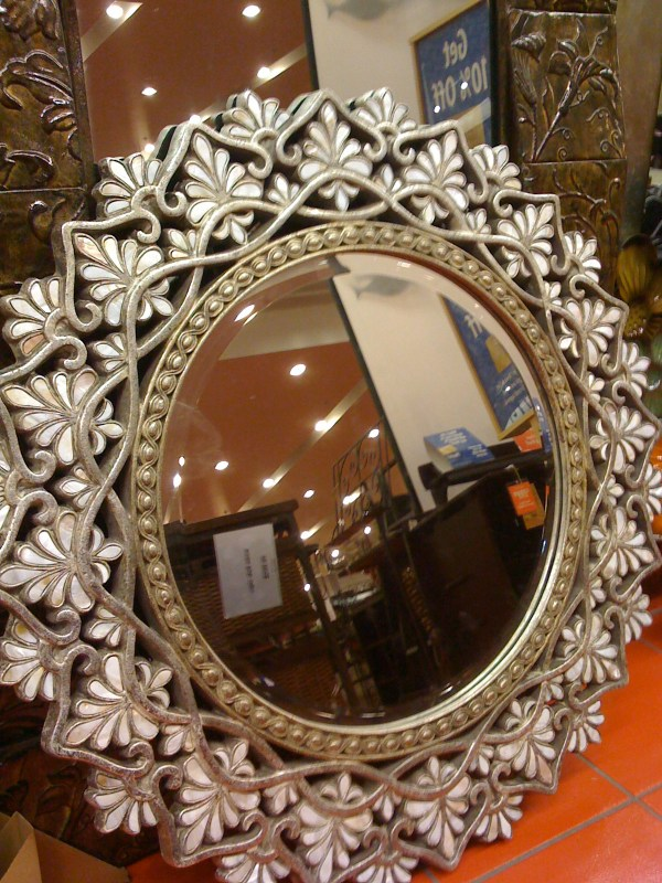 Mirror Wall - Megan Kane Interiorsmegan