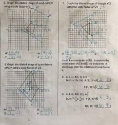 Transformations - Ms. Tucker's Math Class [ 4032 x 3024 Pixel ]