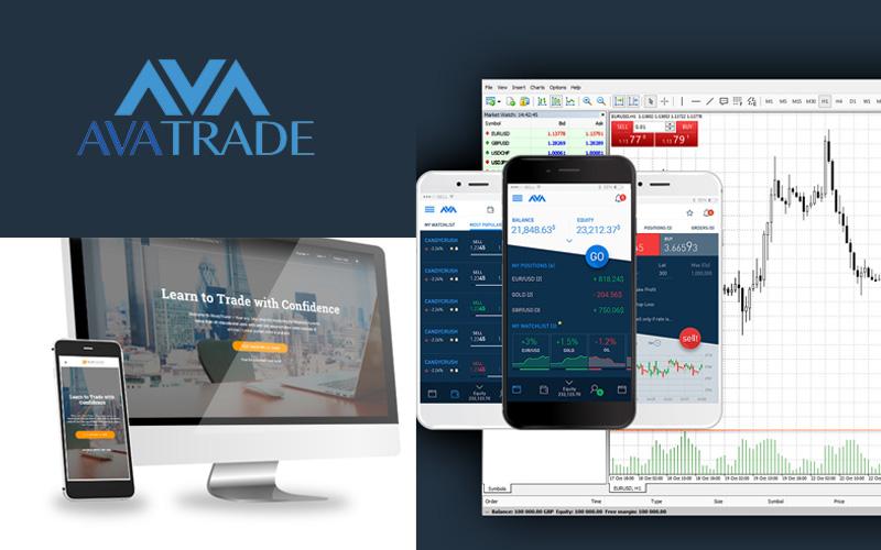AvaTrade - Online Forex Trading | CFD Broker & Avatrade ...