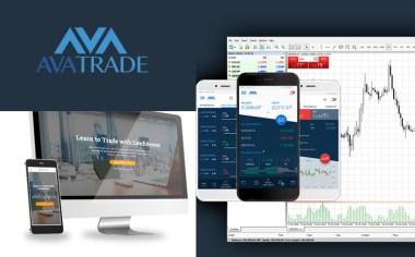 AvaTrade - Online Forex Trading | CFD Broker & Avatrade Investment