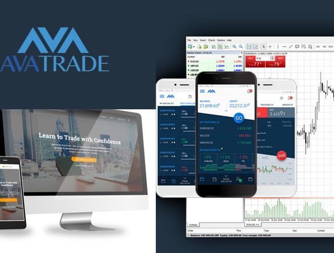 AvaTrade – Online Forex Trading | CFD Broker & Avatrade Investment