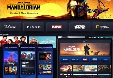 Disney Plus - About New Disney Streaming Service | Disney Plus Subscription