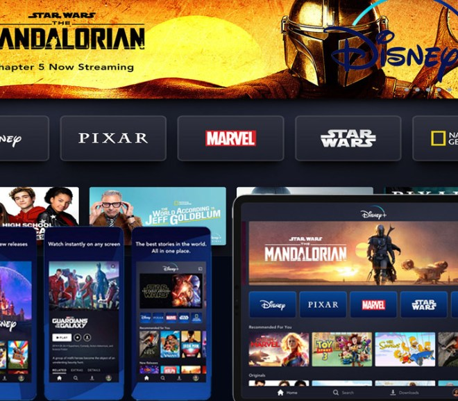 Disney Plus – About New Disney Streaming Service | Disney Plus Subscription