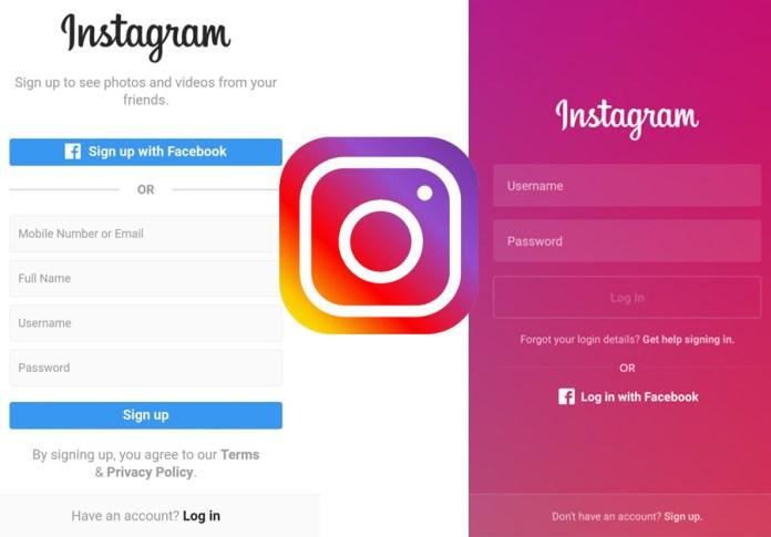 Instagram Account - How to Create New Instagram Account | Login Multiple Instagram Accounts