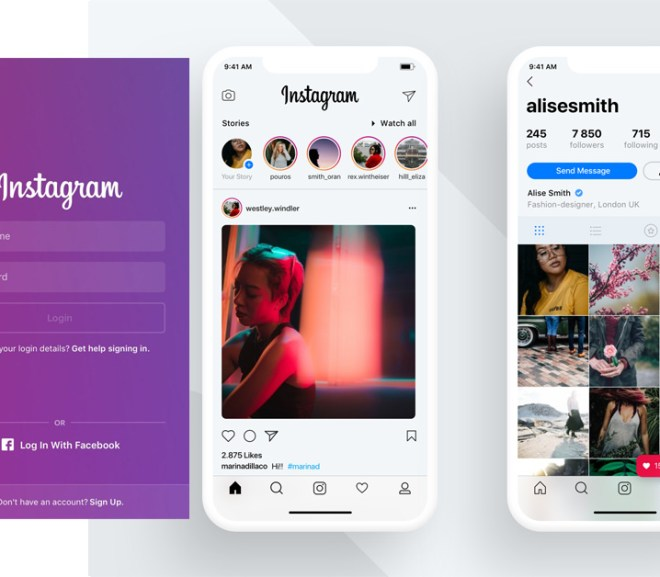 Instagram Sign In – 3 Ways to Sign in Instagram Account | Instagram Sign in Help