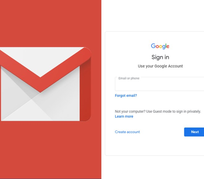 Gmail Login – Log into Gmail Account on Gmail.com | Gmail Login Mail