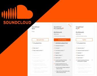 SoundCloud Premium - Get Premium on SoundCloud | SoundCloud Premium Price