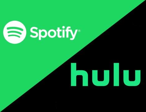 Spotify Hulu - Spotify with Hulu   Spotify Premium for Students